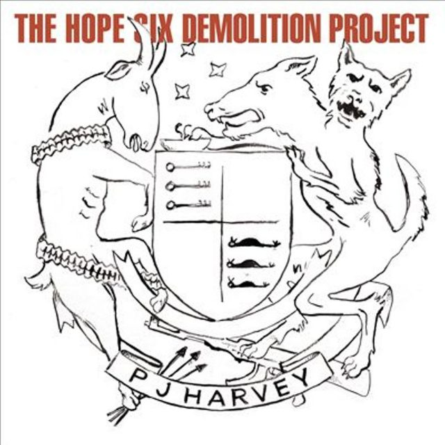 10 The Hope Six Demolition Project
