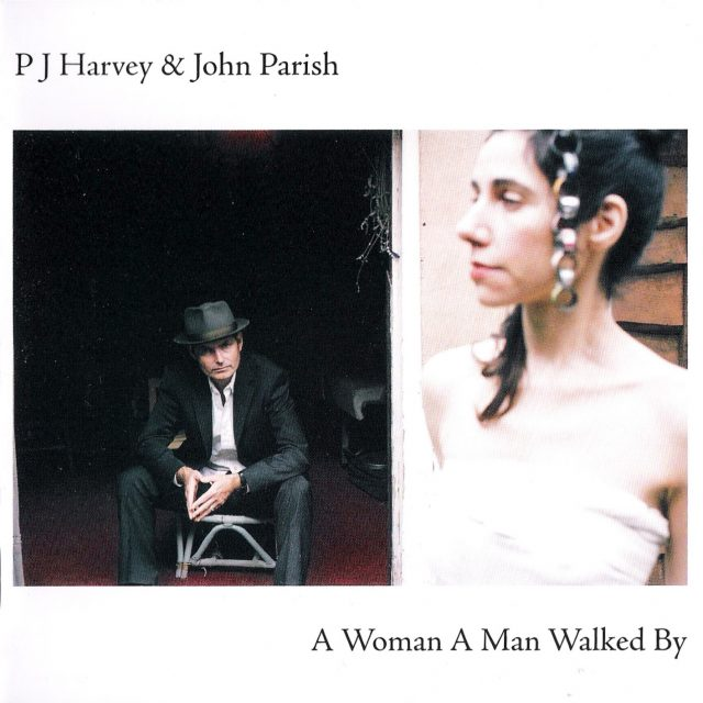 PJ Harvey Albums From Worst To Best - Stereogum