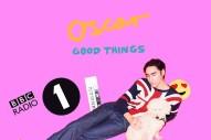 "Oscar – ""Good Things"""