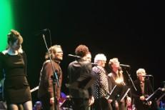 Wilco, R.E.M., Yo La Tengo