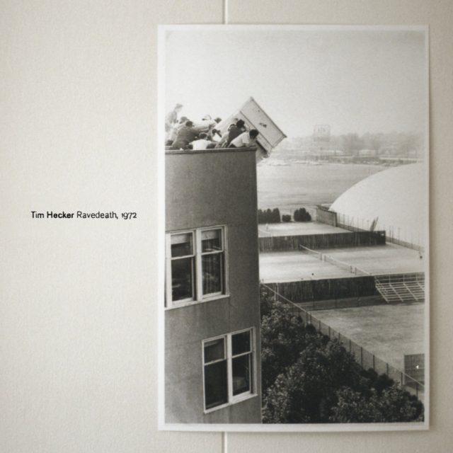 Tim Hecker Albums From Worst To Best - Stereogum