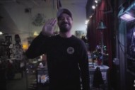 "Aesop Rock – ""Lazy Eye"" Video"