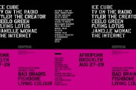 Afropunk Brooklyn 2016 Lineup