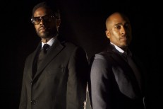Ali Shaheed Muhammad and Adrian Younge