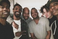 No, André 3000 Is Not Making An Album With Chris Rock And Jack White