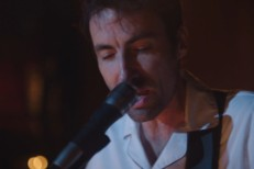 Andrew Bird - Capsized video