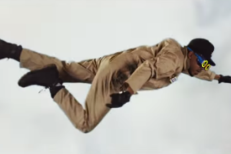 """Chance The Rapper – """"Angels"""" (Feat. Saba) Video"""