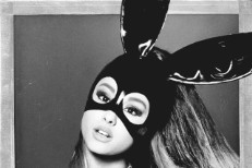 """Ariana Grande – """"Let Me Love You"""" (Feat. Lil Wayne)"""
