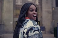 "Azealia Banks – ""The Big Big Beat"" Video"