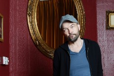 Q&A: Ben Watt On Using Twitter To Meet Marissa Nadler, Why He Doesn't Want To Reunite Everything But The Girl, And His Beautiful New LP