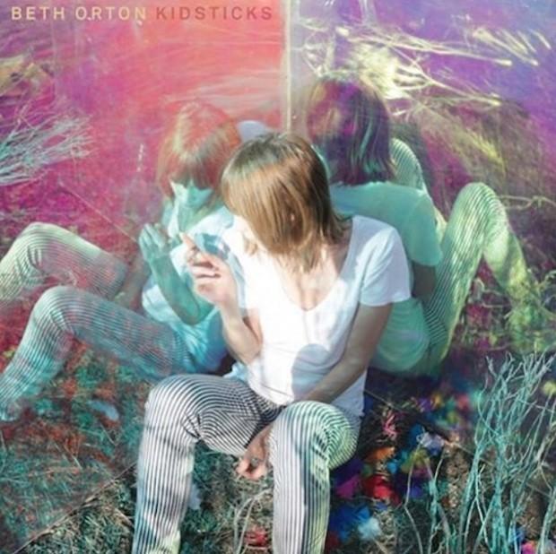 Beth Orton - Kidsticks