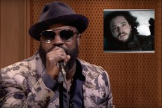 Black Thought on The Tonight Show