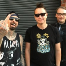 Let's All Argue About Blink-182