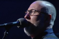 Bob Mould on Colbert