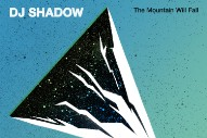 "DJ Shadow – ""The Mountain Will Fall"""