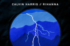 Calvin Harris and Rihanna - This Is What You Came For