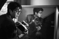 "Car Seat Headrest – ""Pyramid Song"" (Radiohead Cover)"