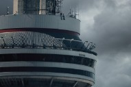 Drake Reveals <em>Views From The 6</em> Album Art