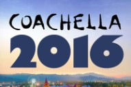 Livestream Coachella 2016 Weekend 2 In 360 Degrees