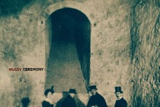 """Wussy – """"Ceremony"""" (New Order Cover) (Stereogum Premiere)"""