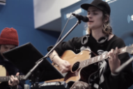 "Watch DIIV Cover Cat Power's ""Nude As The News"""