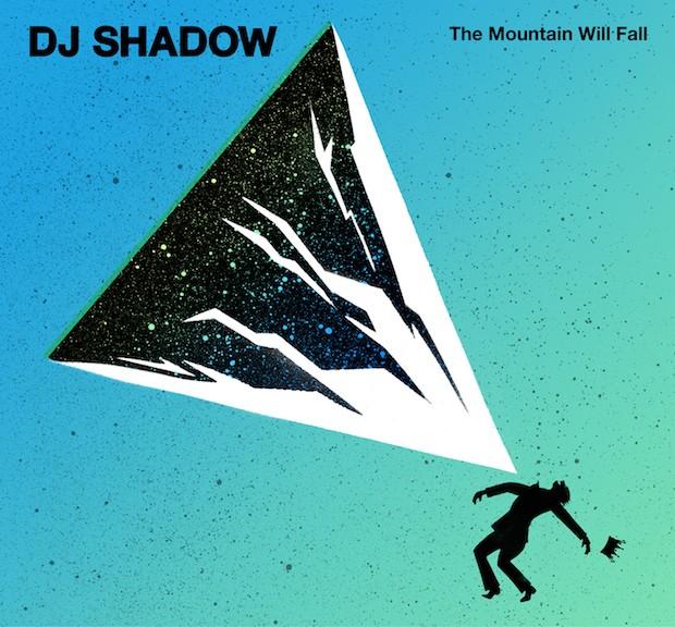 DJ Shadow annuncia il nuovo album dopo un lungo silenzio [LISTEN]