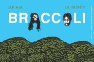 "D.R.A.M. – ""Broccoli"" (Feat. Lil Yachty)"