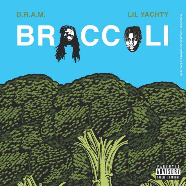 DRAM Broccoli