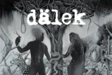 Dalek - Asphalt For Eden