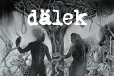 Stream Dälek <em>Asphalt For Eden</em>