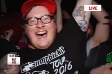 Dayton Bizkit fans