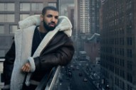 Drake&#8217;s <em>Views</em> Will Be On Pandora Today