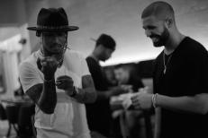 Drake Announces Tour With Future, OVO Fest
