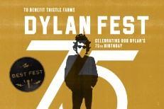 Kesha, Kurt Vile, Jason Isbell, Emmylou Harris, & More Playing Dylan Fest At Nashville's Ryman Auditorium