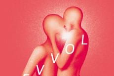 Evvol - Phyiscal L.U.V.