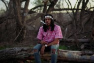 "Flatbush Zombies – ""Smoke Break/Fly Away"" Video"
