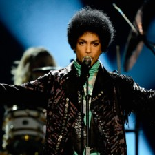 Prince's Vault Opened As Relatives Divvy Up Estate
