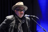 "Elvis Costello – ""Back Stabbers"" (The O'Jays Cover)"