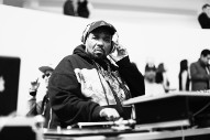 Afrika Bambaataa Responds To Accusations Of Sexual Abuse
