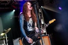 "Laura Jane Grace Will Play North Carolina As ""An Act Of Protest"""