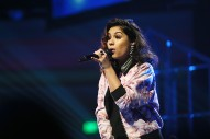 Week In Pop Q&A: Alessia Cara Is Here, There, And Everywhere