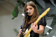 Best Coast's Bethany Cosentino Explains Why Chris Brown's Latest Hit Perpetuates Rape Culture
