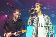 Their Name Is Jonas: The Surprising Post-Disney Success Of Brothers Joe And Nick