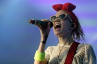 Grimes Preps More Chill, Synth-y New Music