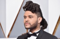 The Weeknd, Braids, DFA1979 Win Junos; Arcade Fire Accept Humanitarian Award