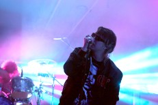 "Julian Casablancas – ""Venus In Furs"" (The Velvet Underground Cover)"
