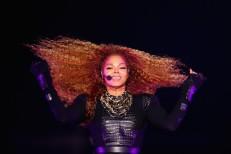 Janet Jackson Delays Tour To Start A Family