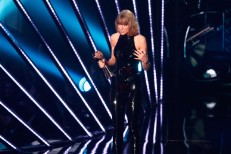 Taylor Swift Wins Taylor Swift Award
