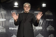 Steve Miller Slams Rock & Roll Hall Of Fame Immediately After Getting Inducted