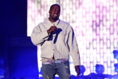 Now Kanye's Revising Old Songs On Streaming Services